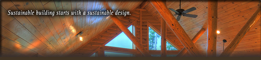 Sustainable green building starts with a sustainable design